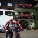 Etappe1 - Mittenwald