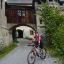 Etappe1 - Schloss Fernstein
