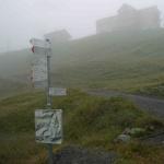 Etappe2 - Heilbronnerhütte