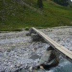 Etappe3 - Alp Chöglias