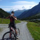 Etappe5 - Val Mora