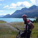 Etappe5 - Lago Giacomo