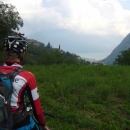 Etappe8 - Riva del Garda
